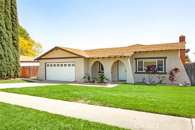 10025 Victoria Street, Rancho Cucamonga, CA 91701