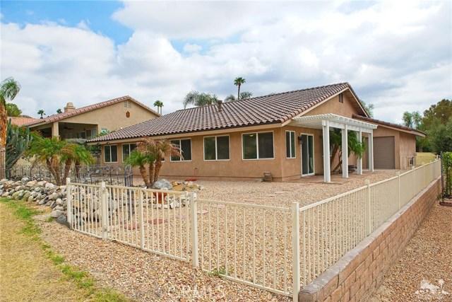 8589 Clubhouse Boulevard Desert Hot Springs, CA 92240 - MLS #: 218026970DA