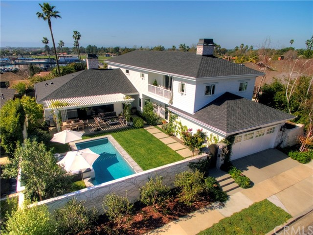 Single Family Home for Sale at 2307 Arbutus Street Newport Beach, California 92660 United States