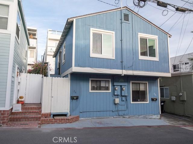 224 Bayview  Hermosa Beach CA 90254