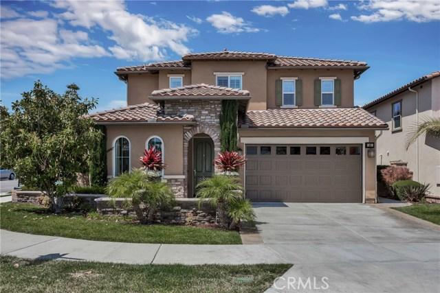 42 Summerland Circle, Aliso Viejo, CA 92656