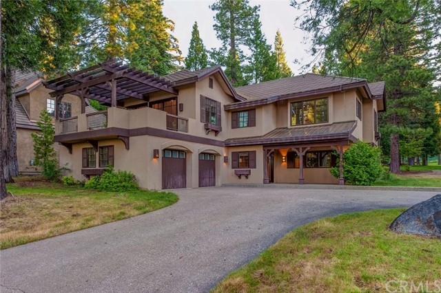116 Fox Glen Drive, Lake Almanor, CA 96137