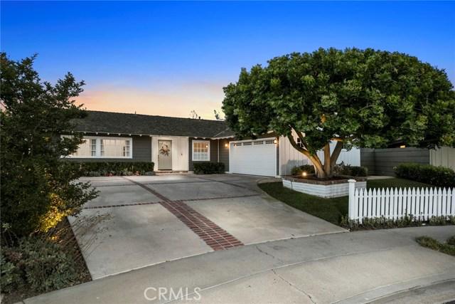 18841 Via Messina Irvine, CA 92603 - MLS #: NP17238414