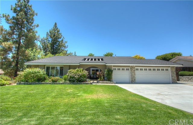 2313 Weatherford Court, Claremont, CA 91711