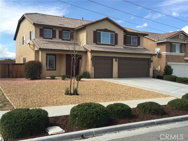 9266 Ocotillo Avenue, Hesperia CA 92344