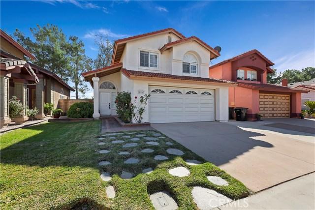 11067 Shaw, Rancho Cucamonga, California