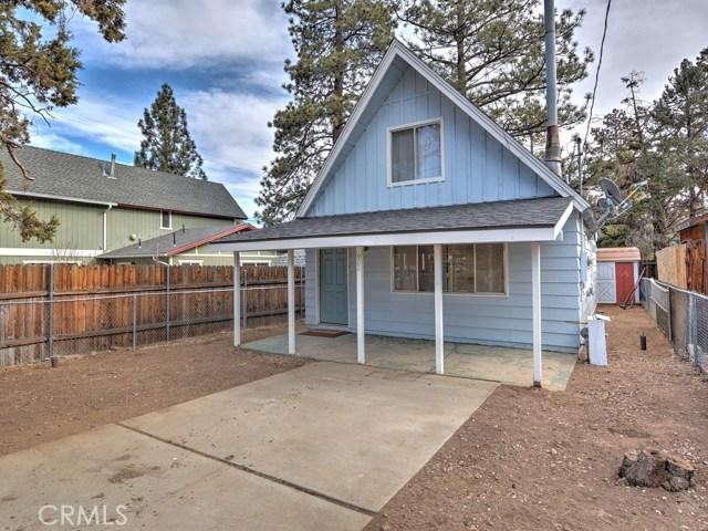 908 Pine, Big Bear, CA, 92314
