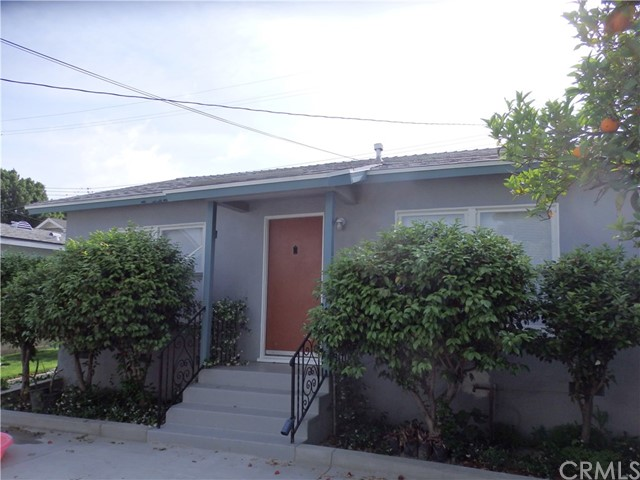 Single Family for Rent at 6222 Bright Avenue Whittier, California 90601 United States