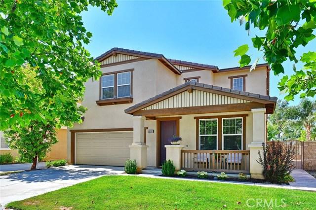 10357 Sicilian Drive, Rancho Cucamonga, California