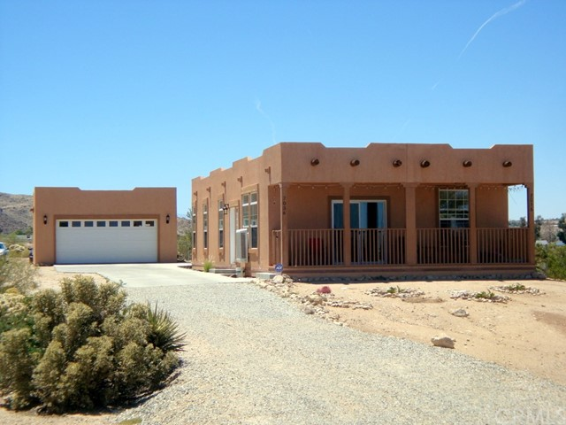 7036 Mission Avenue, 29 Palms, CA, 92277