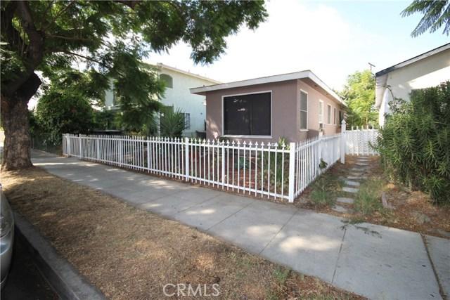 6449 Orange Av, Long Beach, CA 90805 Photo
