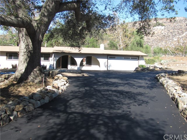 Single Family Home for Sale at 17278 Hwy 76 Pauma Valley, California 92061 United States