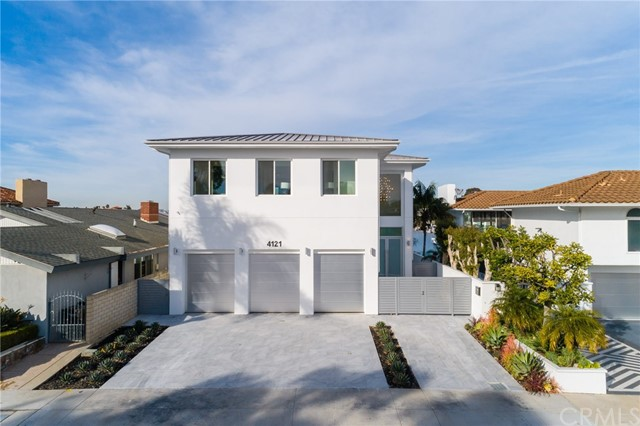 4121  Morning Star Drive, Huntington Beach, California