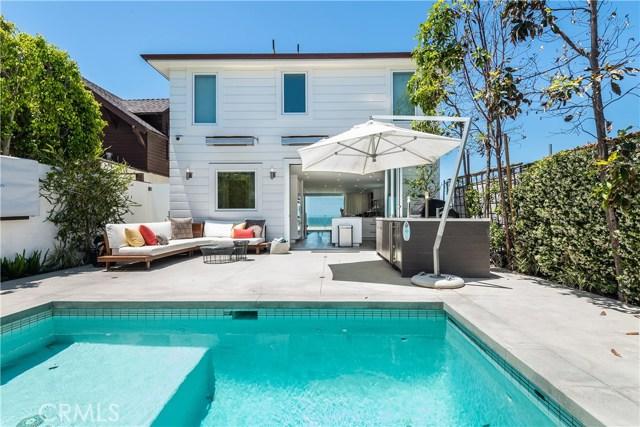 2426 The Strand Hermosa Beach CA 90254