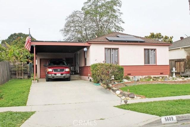 5609 Sunfield Av, Lakewood, CA 90712 Photo