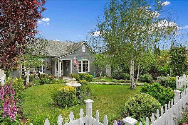 Single Family Home for Sale at 216 Magnolia St Costa Mesa, California 92627 United States