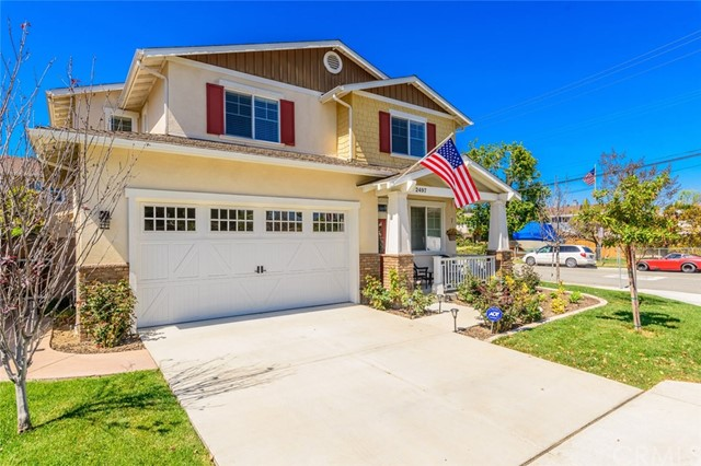, CA  is listed for sale as MLS Listing OC18072475