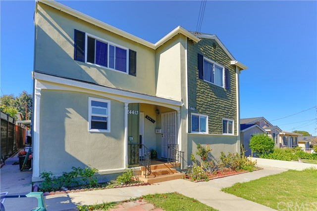 24411  Madison Street, Torrance, California