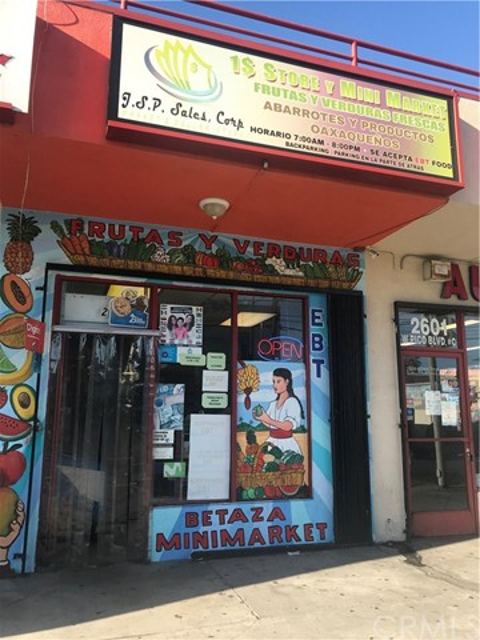 2601 W Pico Bl, Los Angeles, CA 90006 Photo 0