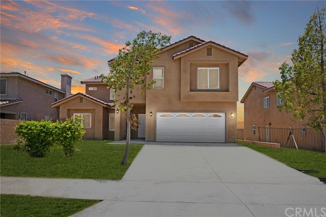 Photo of 16487 Pine Wood Street, Fontana, CA 92336