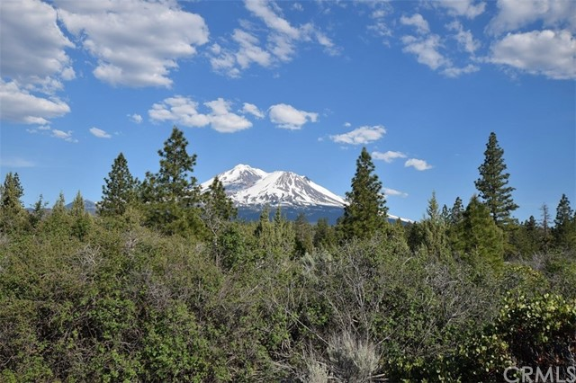 Single Family for Sale at 0 10 Acres On Big Springs Road Weed, California 96094 United States