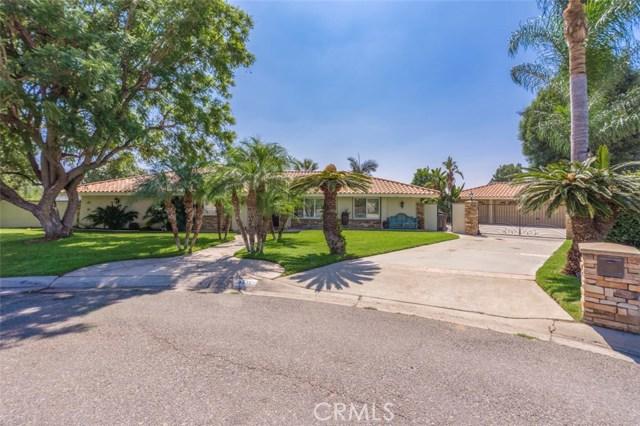 Photo of 9911 Colony Grove Lane, Villa Park, CA 92861