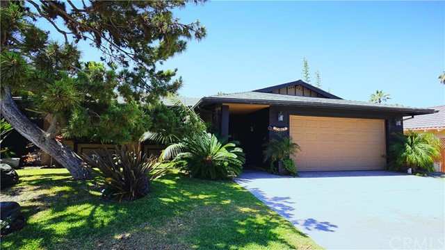 2603 Via Cascadita San Clemente, CA 92672 is listed for sale as MLS Listing OC16106892
