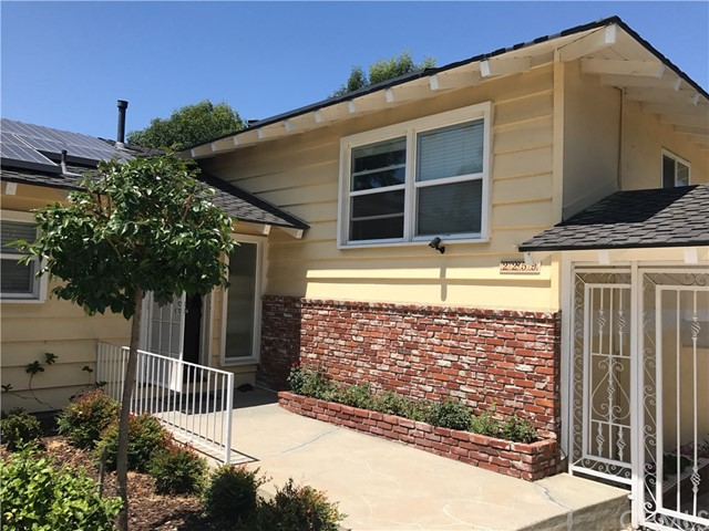Single Family Home for Rent at 2259 Greenville Drive E West Covina, California 91791 United States
