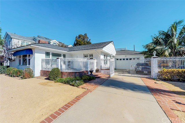 306 Signal Road  Newport Beach CA 92663