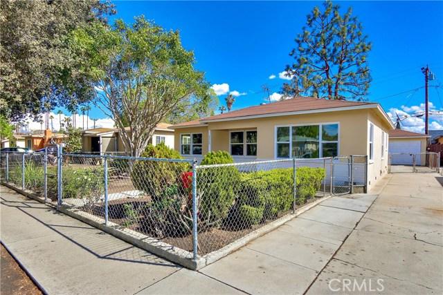 2229 S Olive Street Santa Ana, CA 92707 - MLS #: PW18076716
