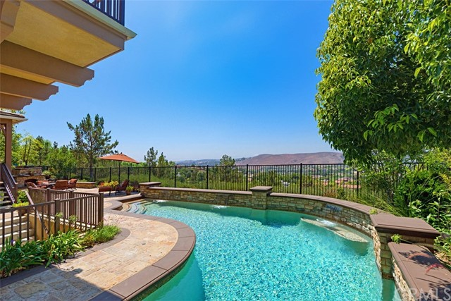 9 Stellar Isle Ladera Ranch, CA 92694 - MLS #: OC18080888