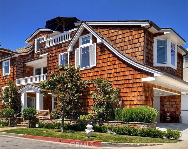 3530 4th Avenue, Corona del Mar, CA 92625