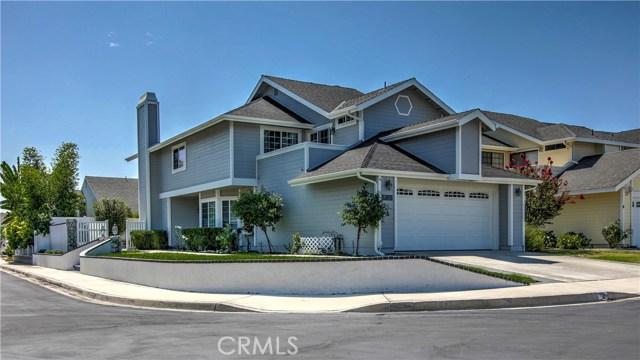 2 Deer Creek Lane, Laguna Hills, CA 92653