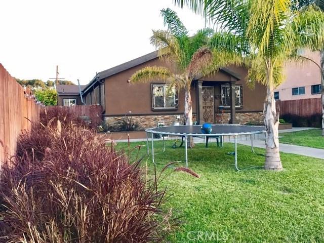 532 W Imperial Los Angeles, CA 90044 - MLS #: PW17113069