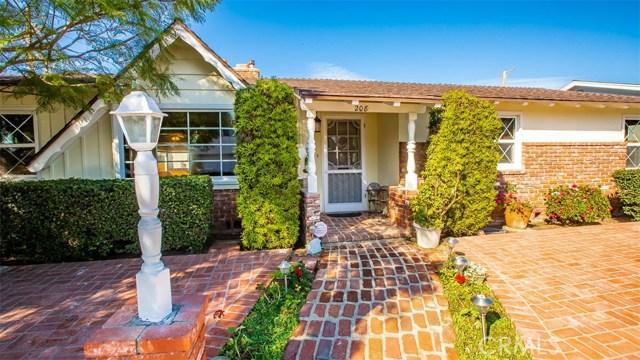 208 Avenida De La Grulla, San Clemente, CA 92672 Photo