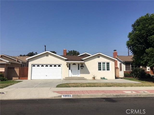 12053 Aneta Culver City CA 90230