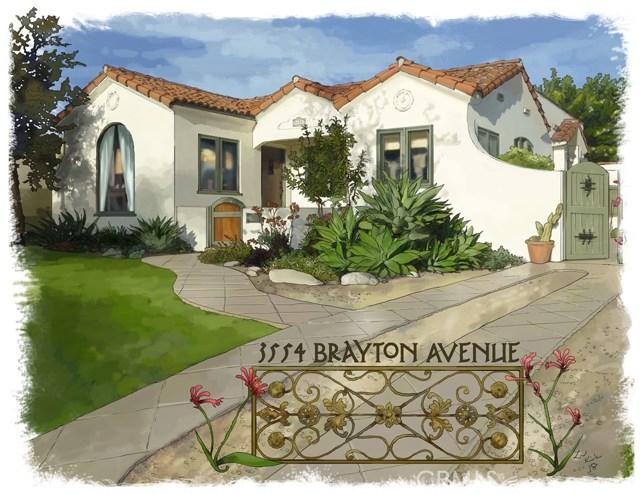 3554 Brayton Av, Long Beach, CA 90807 Photo 0