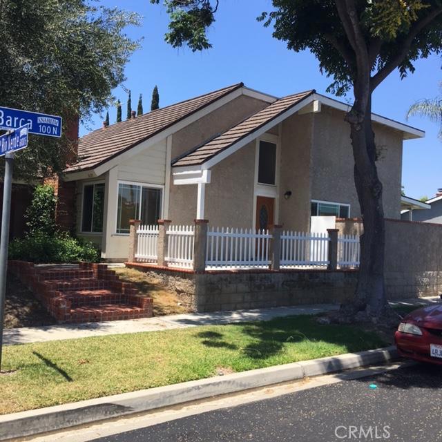 Single Family Home for Rent at 6139 E Paseo Rio Verde 6139 Paseo Rio Verde Anaheim, California 92807 United States
