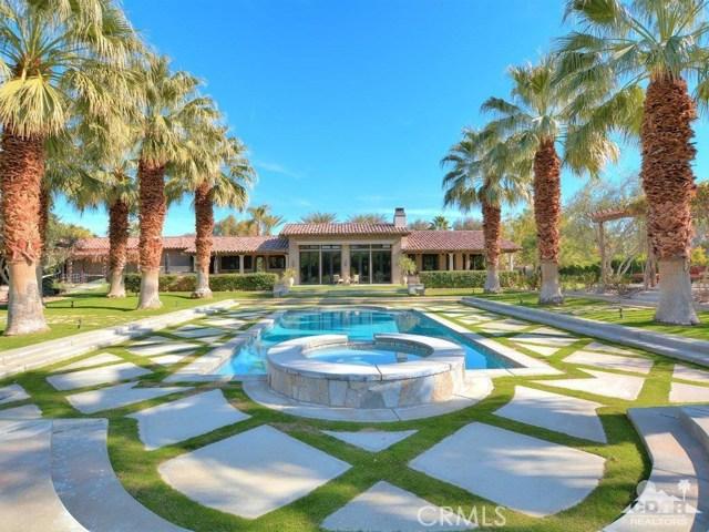 Photo of home for sale at 80780 Vista Bonita, La Quinta CA