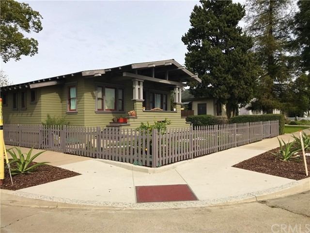 335 W Palmyra Avenue, Orange, California