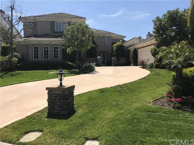 Single Family Home for Rent at 4 Reflection Lane Coto De Caza, California 92679 United States