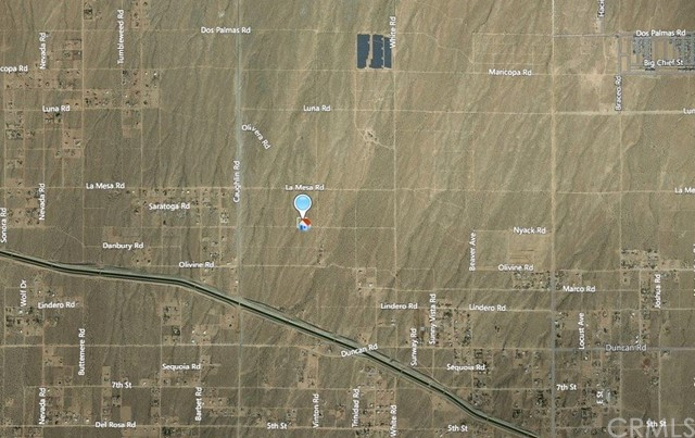 0 Nyack Road Phelan, CA 0 - MLS #: WS18188061