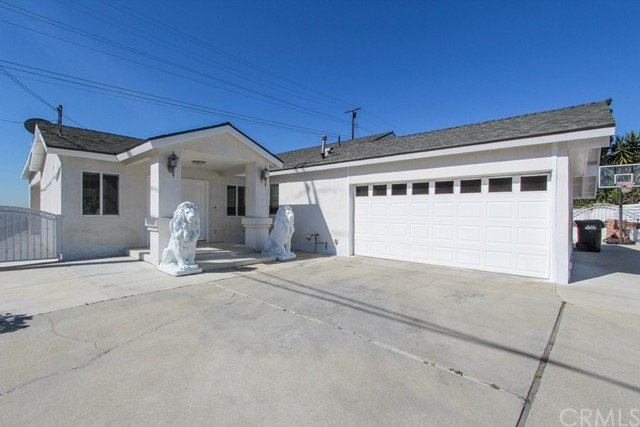 1800 College View dr Monterey Park, CA 91754 is listed for sale as MLS Listing PW18093024
