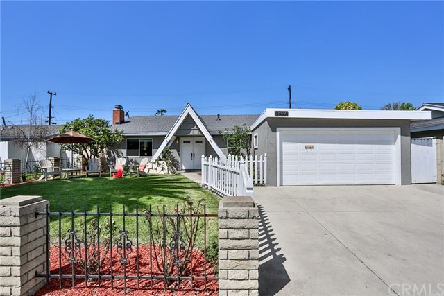 20631 Egret Lane Huntington Beach, CA 92646 - MLS #: OC18081393