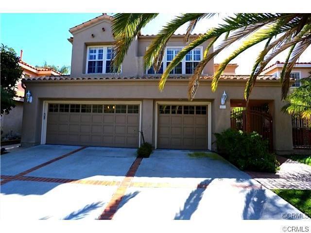 Single Family Home for Rent at 30472 Mirandela Laguna Niguel, California 92677 United States