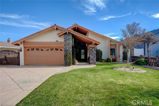 13245 Mauka Court Victorville, CA 92395 - MLS #: CV18024161