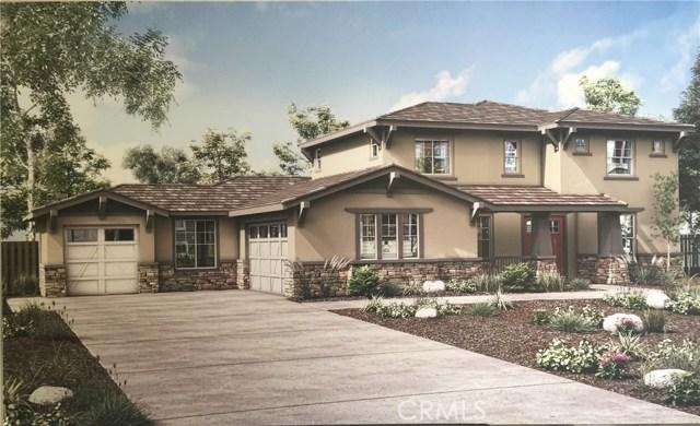 6582 Brownstone Place, Rancho Cucamonga, CA 91739