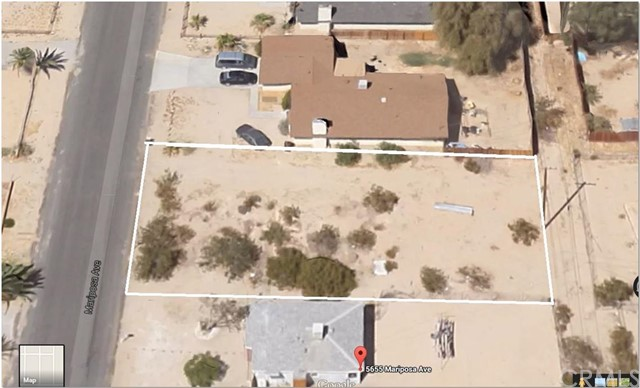 Additional photo for property listing at 5651 Mariposa Avenue  29 Palms, California 92277 United States