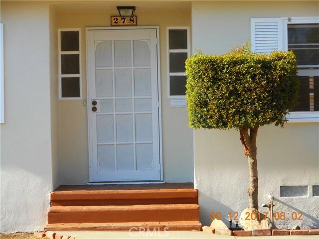 Additional photo for property listing at 278 E Mckinley Avenue E  Pomona, California 91767 United States