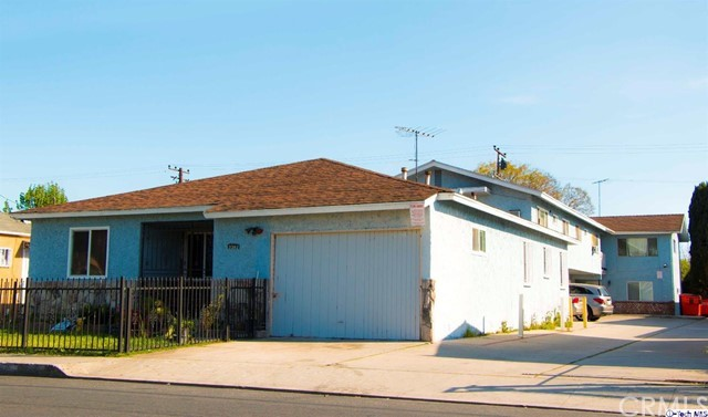 Single Family for Sale at 3382 Norton Avenue Lynwood, California 90262 United States